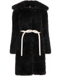 Shrimps - Marilyn Faux-fur Coat - Lyst