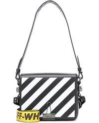 2ad1f1c82875 Lyst - Women s Off-White c o Virgil Abloh Shoulder bags Online Sale