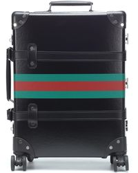 Gucci - X Globe-trotter Carry-on Suitcase - Lyst