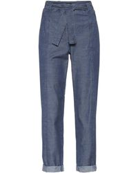 A.P.C. - Relaxed-fit Jeans - Lyst