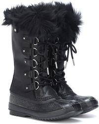 Sorel - Joan Of Arctic Lux Boots - Lyst