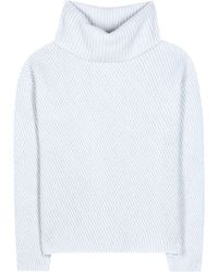 Callens - Cashmere And Silk Turtleneck Sweater - Lyst