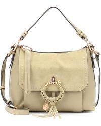 347dd4ac19830 See By Chloé - Joan Small Leather Crossbody Bag - Lyst