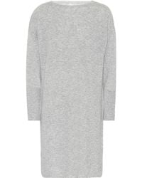 Jardin Des Orangers - Wool And Cashmere Sweater Dress - Lyst