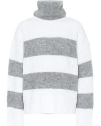 Dorothee Schumacher - Cosy Cool Mohair-blend Sweater - Lyst