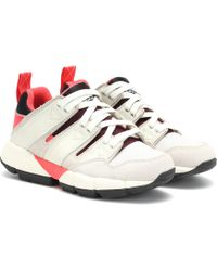41c55f743d22 adidas Originals - Eqt Cushion 2.0 Sneakers - Lyst