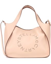 Stella McCartney | Stella Logo Crossbody Bag | Lyst