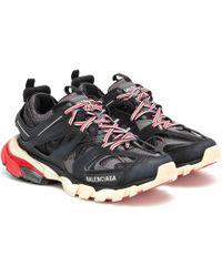 Balenciaga - Track Trainer Trainers - Lyst