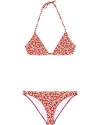 Tomas Maier - Printed Bikini - Lyst