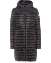 Moncler - Barbel Quilted Down Coat - Lyst