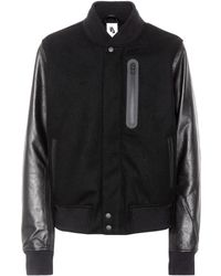 Nike - Lab Essentials Destroyer Jacket - Lyst