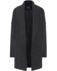 Polo Ralph Lauren - Wool-blend Cardigan - Lyst