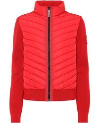 Chaqueta lana Hybridge® de de chaqueta PN08myvnwO
