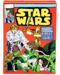 Olympia Le-Tan - Star Wars Book Clutch - Lyst