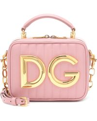 1dd8d44795a Moschino 'the Powerpuff Girls - Blossom' Canteen Crossbody Bag in Pink -  Lyst