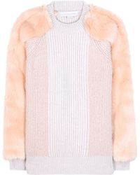 Stella McCartney - Virgin Wool Sweater - Lyst