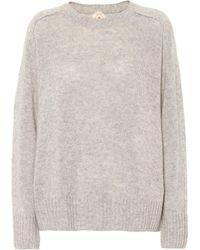 Jardin Des Orangers - Cashmere Sweater - Lyst