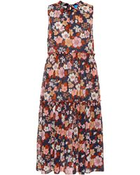 M.i.h Jeans - Mila Cotton Dress - Lyst