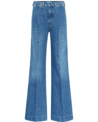 M.i.h Jeans - Jeans flared Bay - Lyst