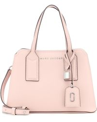 Marc Jacobs - The Editor 29 Leather Crossbody Bag - Lyst