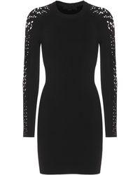 Alexander Wang - Knitted Dress - Lyst