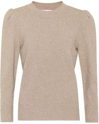 Co. - Knitted Sweater - Lyst