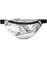 See By Chloé - Mindy Faux Leather Belt Bag - Lyst
