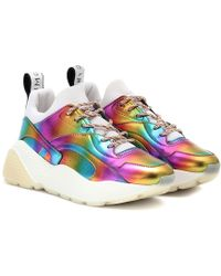 Stella McCartney - Sneakers Eclypse - Lyst