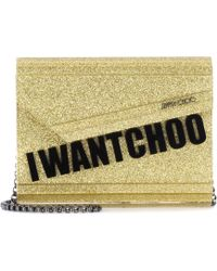 Jimmy Choo - Candy Box Clutch - Lyst