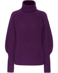 Altuzarra - Arrow Cashmere Sweater - Lyst