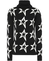 Perfect Moment - Pullover Star Dust aus Merinowolle - Lyst