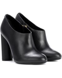 Tom Ford - Leather Ankle Boots - Lyst