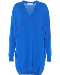 Dorothee Schumacher - Oversized Wool And Cashmere Sweater - Lyst