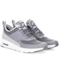 Nike - Air Max Thea Sneakers - Lyst