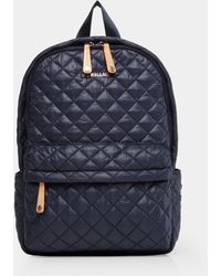 MZ Wallace - Dawn Oxford City Backpack - Lyst
