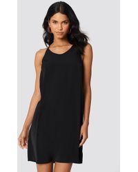 Cheap Monday - Gentle Dress Black - Lyst