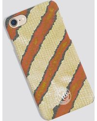 By Malene Birger - Pamsy Printed Iphone 7/8 Case - Lyst