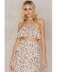 Toby Heart Ginger | Moon Dance Top | Lyst