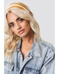 NA-KD - Sophia Phiaka Hair Scarf - Lyst