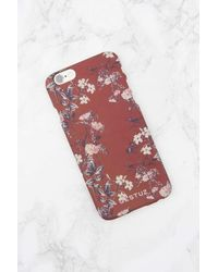 Gestuz - Mobile Cover Iphone 6 - Lyst