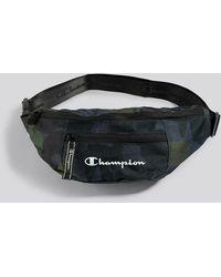 Champion Belt Bag 804666 Green - Multicolor