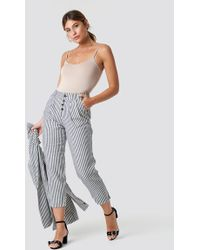 Mango - Coco Trousers - Lyst