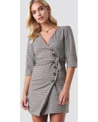 e7aab8a9e0f White Stuff Vivian Linen Tunic Dress in Blue - Lyst