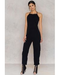 Motel Rocks - Kauna Jumpsuit - Lyst