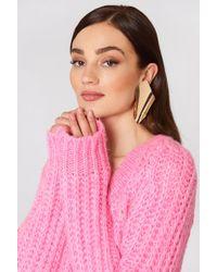 Mango | Asymmetric Earrings | Lyst