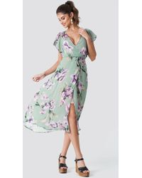 Mango - Marie Dress - Lyst