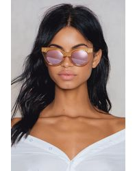 Le Specs   Luxe Nefertiti   Lyst