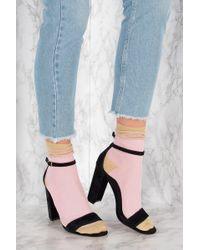 Stine Goya - Iggy Socks - Lyst