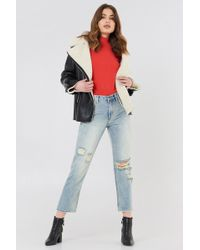 EVIDNT - Ghent Jeans Palms - Lyst