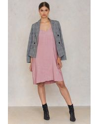 Storm&Marie - Dona Short Dress - Lyst